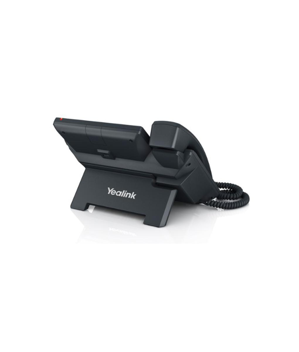 Yealink T41p Ip Desk Phone With 6 Accounts Ultraview